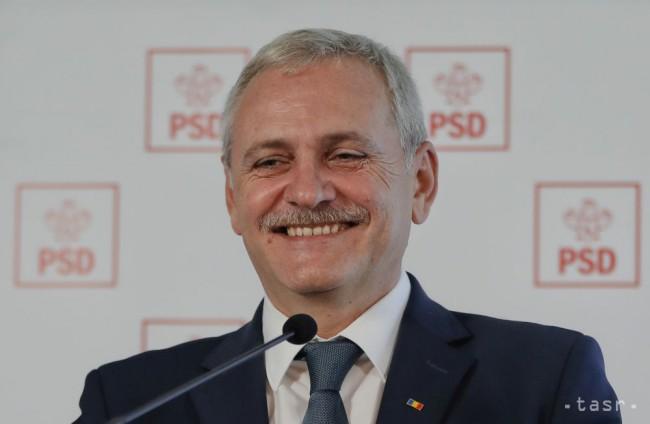 4e1dac663 Dragnea označil slová prezidenta o predsedníctve v EÚ za vlastizradu -  24hod.sk