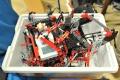 V stredoeurópskej robotickej súťaži dominujú počtom Slováci