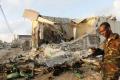 Somálske provládne sily vyhnali z mesta Qandala islamistov