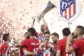 FC Petržalka privíta mládežnícky kemp Atletica Madrid