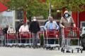 Zväz obchodu: Problémom opatrení môže byť zamestnanec pred predajňou