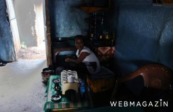 V Ugande je káva, ktorá dvakrát dáva