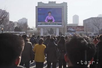 KĽDR stiahla oznámenie o rámci na vynesenie družice