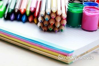 Devínska Nová Ves opäť vyhlásila verejnú zbierku školských pomôcok