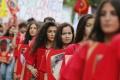 Kurdi v Paríži protestovali proti politike tureckej vlády