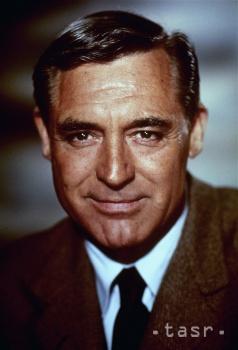 Americký filmový herec Cary Grant sa narodil v Británii pred 110 rokmi