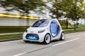 Mestská autonómna mobilita: Auto, ktoré si vás príde vyzdvihnúť