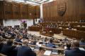 Poslanci ukončili rokovací deň, do lavíc zasadnú opäť v utorok