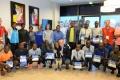 Najväčší favoriti košického maratónu mieru sú opäť Keňania