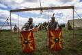 Rimanov na našom území čakala krutá smrť. Bohovia však urobili zázrak