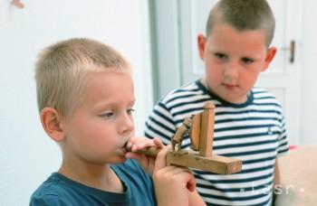 Nákup hračiek pod stromček netreba podceniť, kvalita je viac ako cena