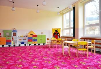 Košice: Materské školy sú k dispozícii aj počas prázdnin