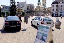 Dni energii na Slovensku