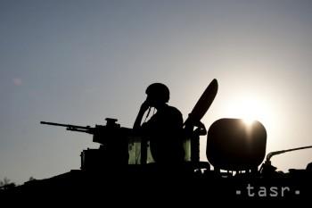 Afganskí vojaci zabili 12 spiacich kolegov