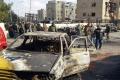 Pri nálete vládnych síl v okolí Damasku zahynulo najmenej 14 ľudí