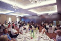 Praktikanti z Grand Hotela River Park ukončili svoju prax gala večerou