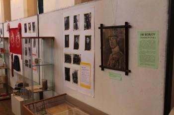 V Šuranoch otvorili výstavu o Československu