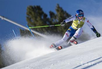 cf943ff5c Svetový pohár v alpskom lyžovaní premiérovo zavíta do Číny