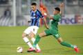 EL: Inter bez Škriniara zdolal Razgrad, Manchester Utd. iba remizoval