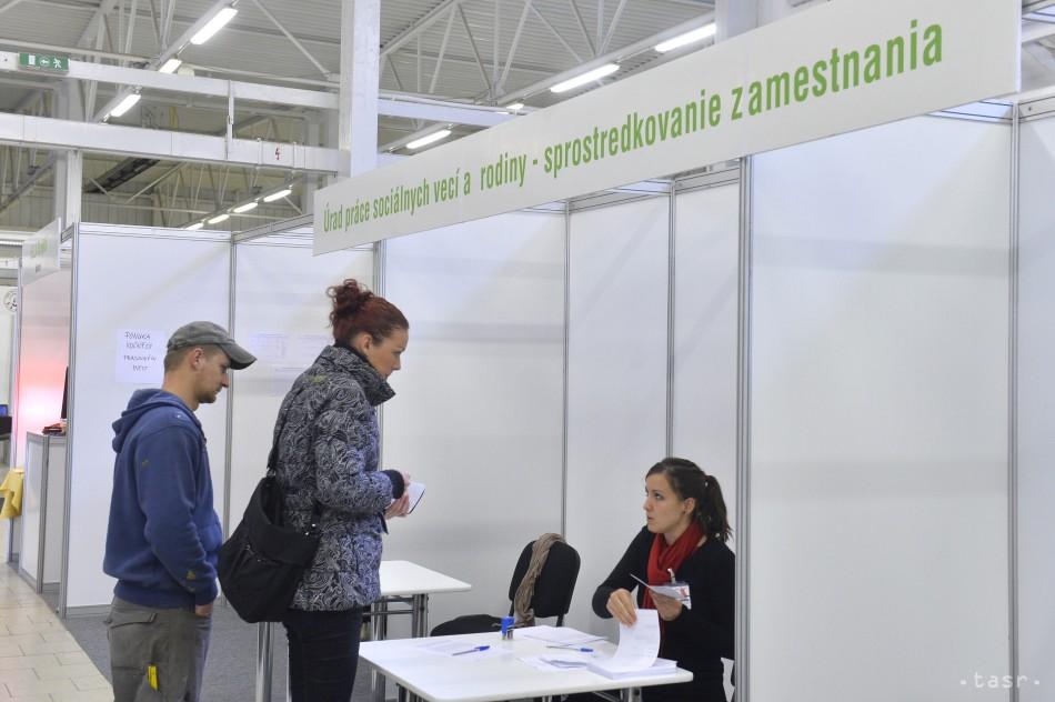 V okrese Trenčín bola v októbri najnižšia nezamestnanosť na Slovensku 5edd1a33715