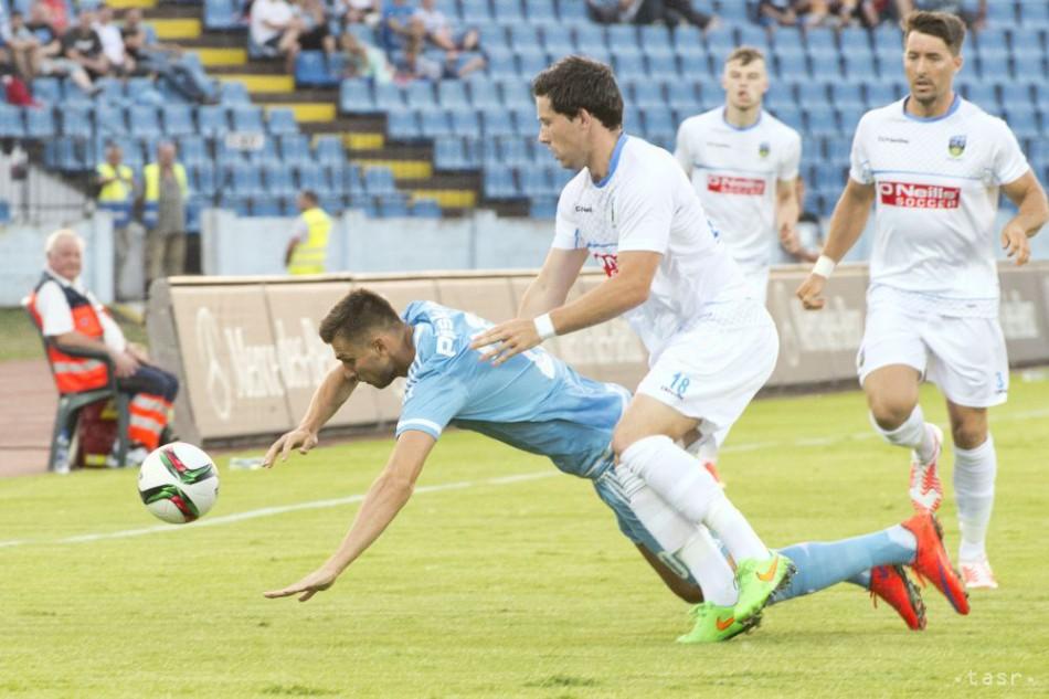 Slovan Bratislava prehral so Sereďou 1 2 v prípravnom zápase 20c472679c4