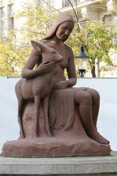Alojz Rigele tvoril v Bratislave, narodil sa pred 135