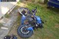 Pri nehode vokrese Rožňava prišiel o život mladý motocyklista