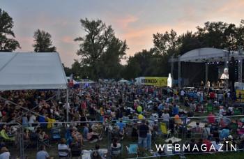 Letné festivaly budú, ale v menšom