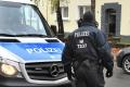 Polícia prekazila islamistický útok na verejný objekt v Bavorsku