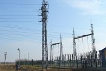 Monitoring elektrických vedení