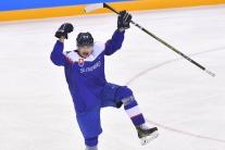 Peter Čerešňák, hokej, ZOH