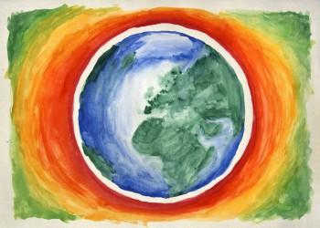 Deň Zeme je zameraný na skoncovanie so znečistením prostredia