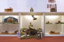 Výstava Betlehemy