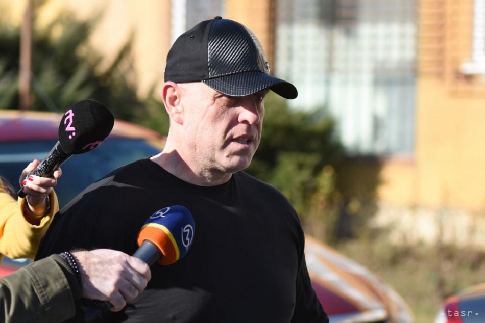 Bos skupiny sýkorovcov František B. sa opätovne postaví pred súd