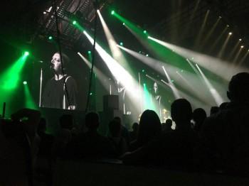 Steel Arena v Košiciach oslávila 11.rokov spoločne s IMT Smile a Parou